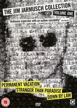 Rent Permanent Vacation Online DVD Rental