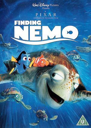 Finding Nemo Online DVD Rental