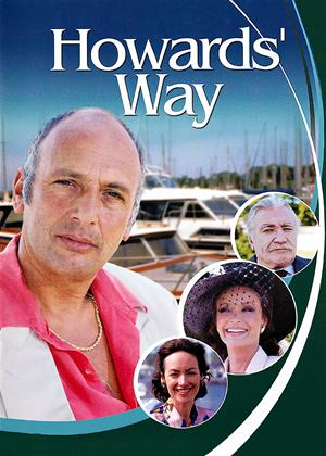 Howard's Way Online DVD Rental