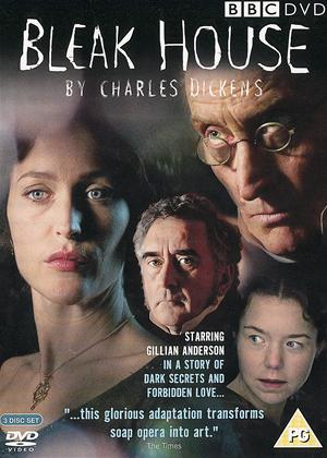 Bleak House: Series Online DVD Rental