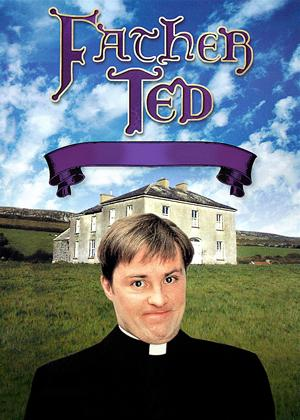 Father Ted Online DVD Rental
