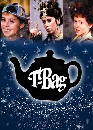 T-Bag Online DVD Rental