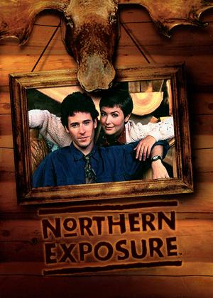 Northern Exposure Online DVD Rental