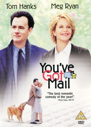 You've Got Mail Online DVD Rental