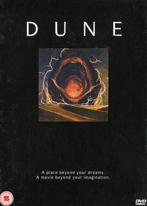 Rent Dune Online DVD Rental