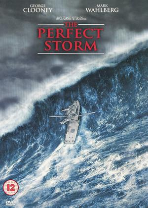 The Perfect Storm Online DVD Rental