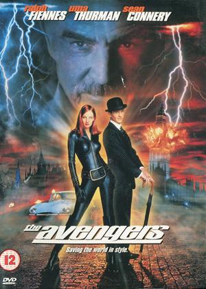 Rent The Avengers Online DVD Rental