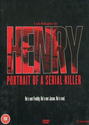 Henry: Portrait of a Serial Killer Online DVD Rental