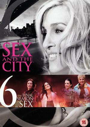 Sex and the City: Series 6 Online DVD Rental