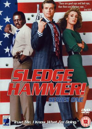 Sledge Hammer!: Series 1 Online DVD Rental