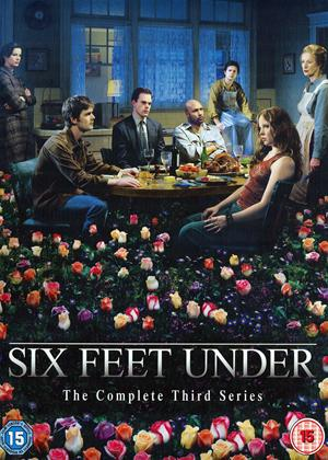 Six Feet Under: Series 3 Online DVD Rental