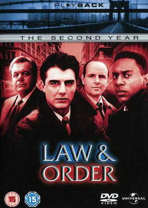 Rent Law and Order: Series 2 Online DVD Rental