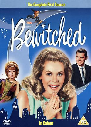 Rent Bewitched: Series 1 Online DVD Rental