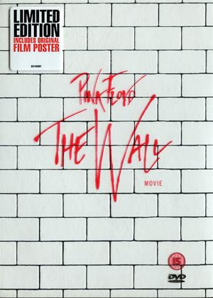 Pink Floyd: The Wall Online DVD Rental