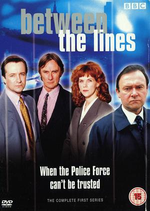 Between the Lines: Series 1 Online DVD Rental