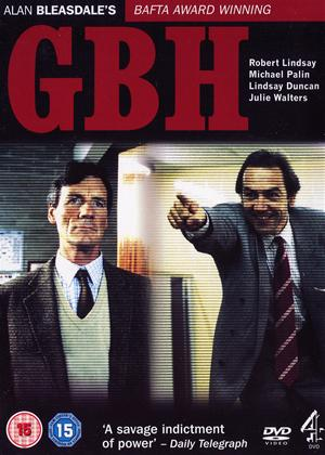 GBH: The Complete Series Online DVD Rental