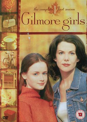 Gilmore Girls: Series 1 Online DVD Rental