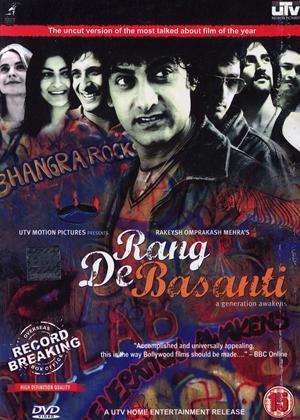 Rang De Basanti Online DVD Rental