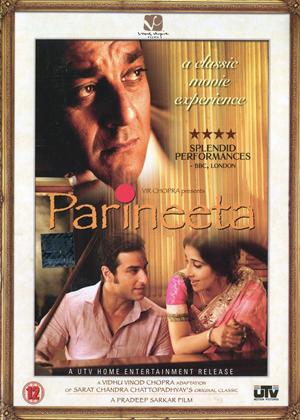 Parineeta Online DVD Rental