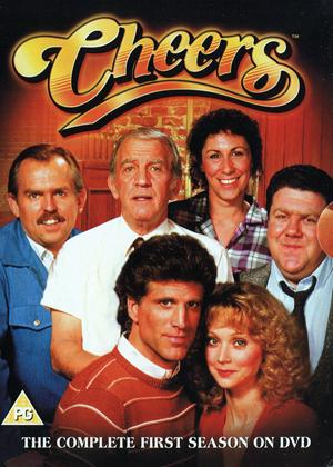 Rent Cheers: Series 1 Online DVD Rental