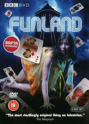 Funland Online DVD Rental