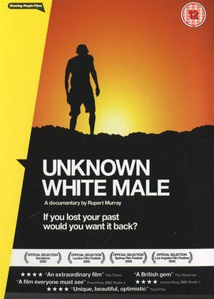 Unknown White Male Online DVD Rental