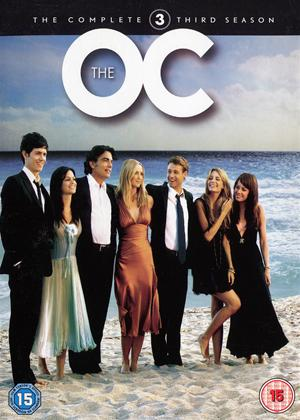 The O.C. (Orange County): Series 3 Online DVD Rental