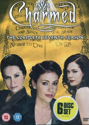 Charmed: Series 7 Online DVD Rental
