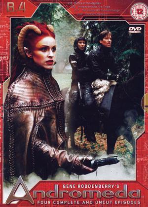 Rent Andromeda: Series 2: Vol.4 Online DVD Rental
