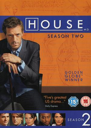 House M.D.: Series 2 Online DVD Rental