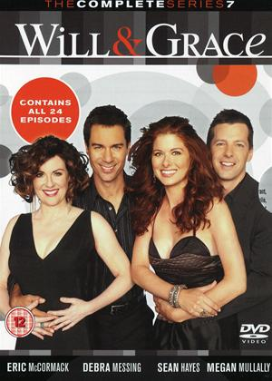 Rent Will and Grace: Series 7 Online DVD Rental