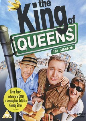 Rent The King of Queens: Series 1 Online DVD Rental