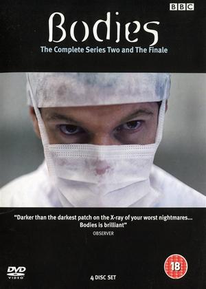 Rent Bodies: Series 2 and Finale Online DVD Rental