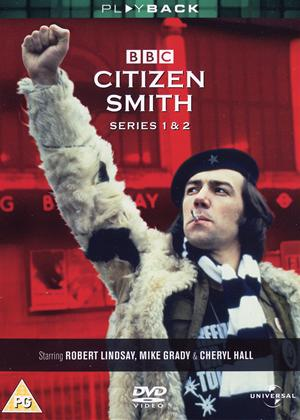 Citizen Smith: Series 1 and 2 Online DVD Rental