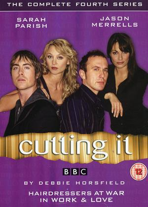 Cutting It: Series 4 Online DVD Rental