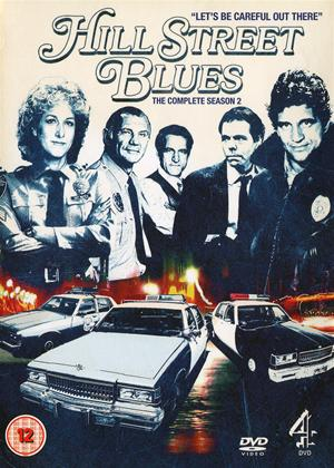 Hill Street Blues: Series 2 Online DVD Rental