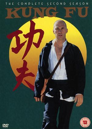 Kung Fu: Series 2 Online DVD Rental