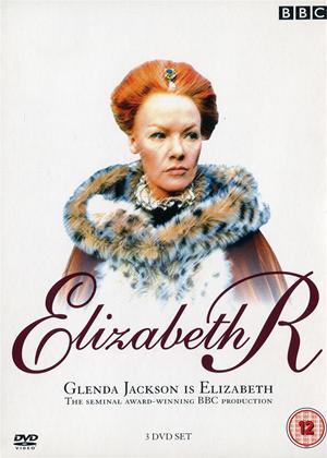 Elizabeth R Online DVD Rental