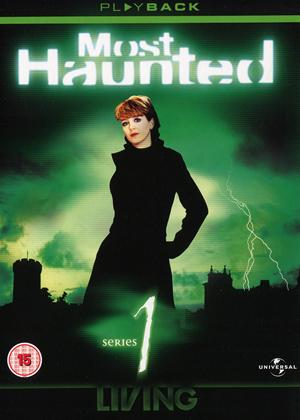 Rent Most Haunted: Series 1 Online DVD Rental