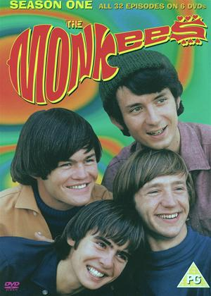 Monkees: Series 1 Online DVD Rental