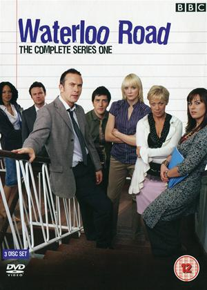 Rent Waterloo Road: Series 1 Online DVD Rental
