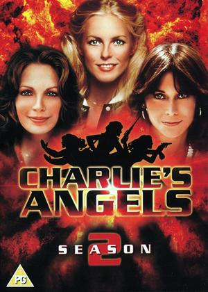 Charlie's Angels: Series 2 Online DVD Rental