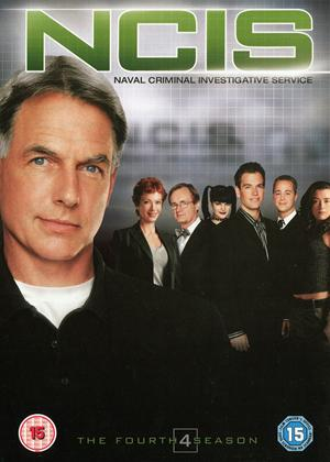 Rent NCIS: Series 4 Online DVD Rental