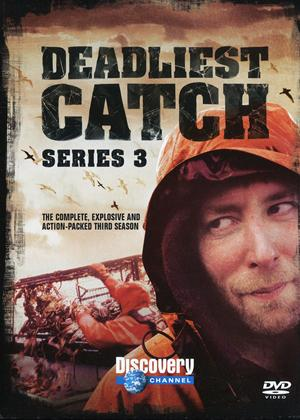 Rent Deadliest Catch: Series 3 Online DVD Rental