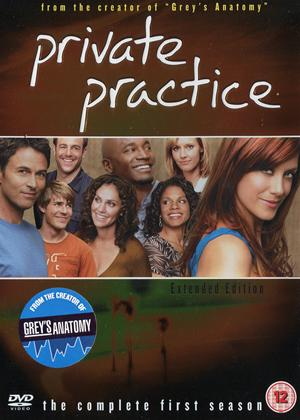 Rent Private Practice: Series 1 Online DVD Rental