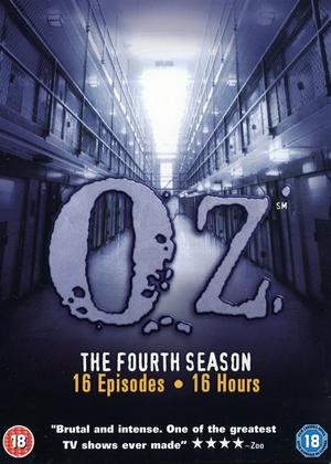 Oz: Series 4 Online DVD Rental