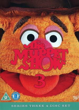 Muppet Show: Series 3 Online DVD Rental