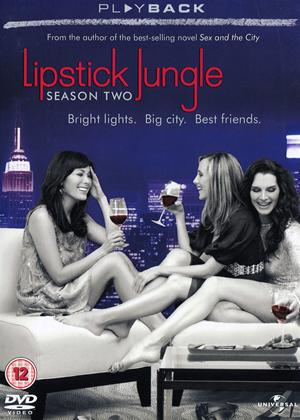Lipstick Jungle: Series 2 Online DVD Rental