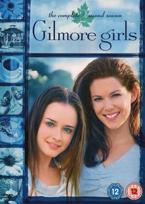 Gilmore Girls: Series 2 Online DVD Rental