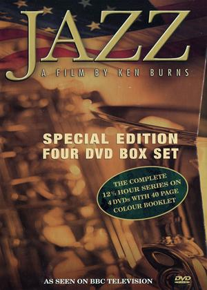 Jazz: A Film by Ken Burns Online DVD Rental